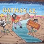 Oatman – Die Geisterstadt die nicht sterben will