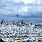 Auckland – Die kleinste Großstadt der Welt