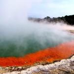 Rotorua – Das stinkt zum Himmel