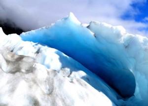 Franz Josef Gletscher in Neuseeland