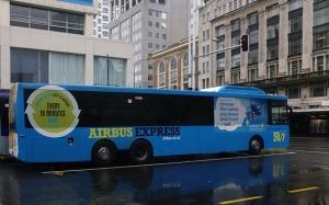 Transportkosten in Neuseeland
